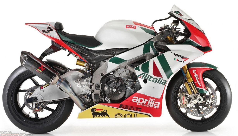 2010 aprilia rsv4 alitalia superbike sbk wallpaper