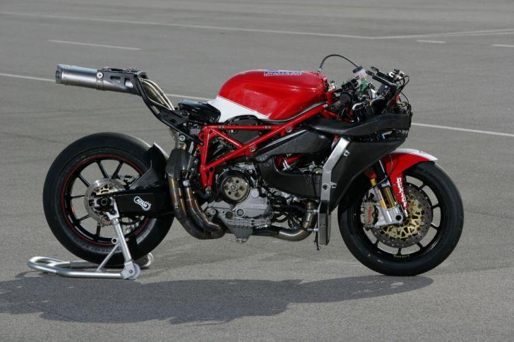 2006 ducati 999-rs sbk motorcycles wallpaper