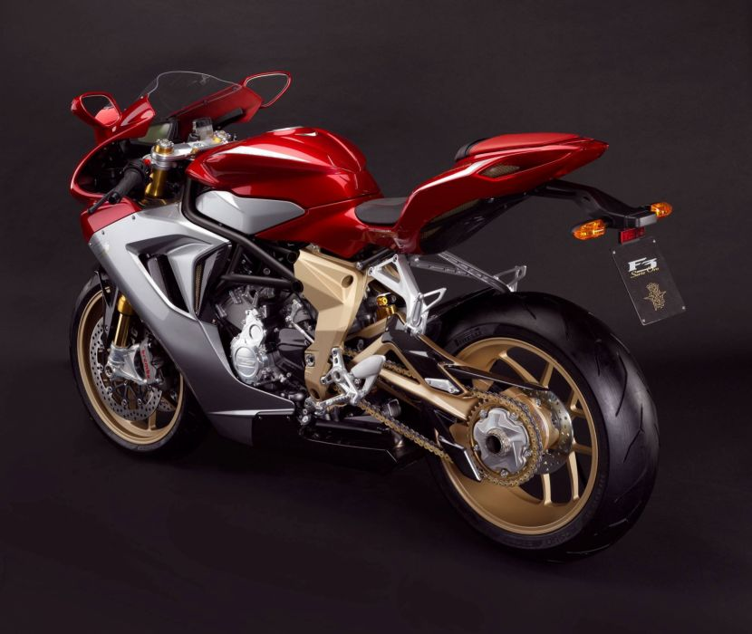 MV-Agusta-F3 Serie ORO motorcycles 2012 wallpaper