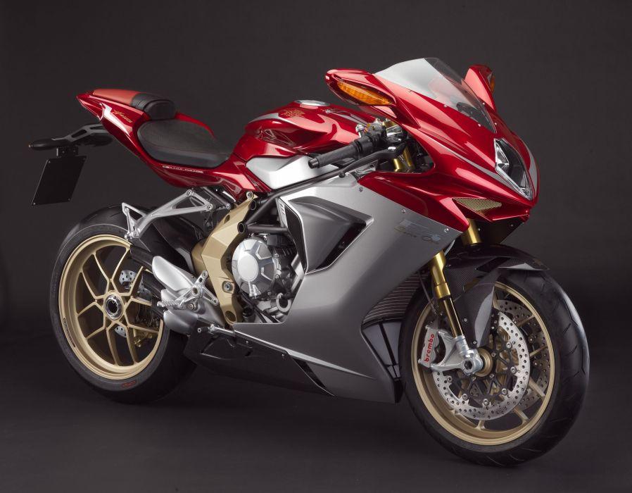 MV-Agusta-F3 Serie ORO motorcycles 2012 wallpaper