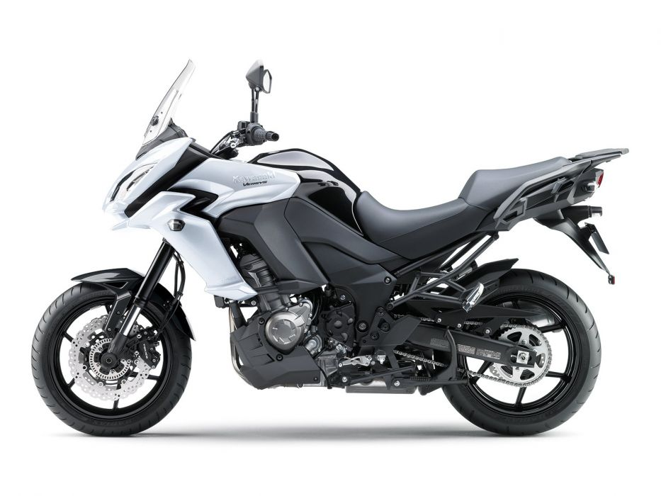 kawasaki versys 1000 motorcycles 2015 wallpaper