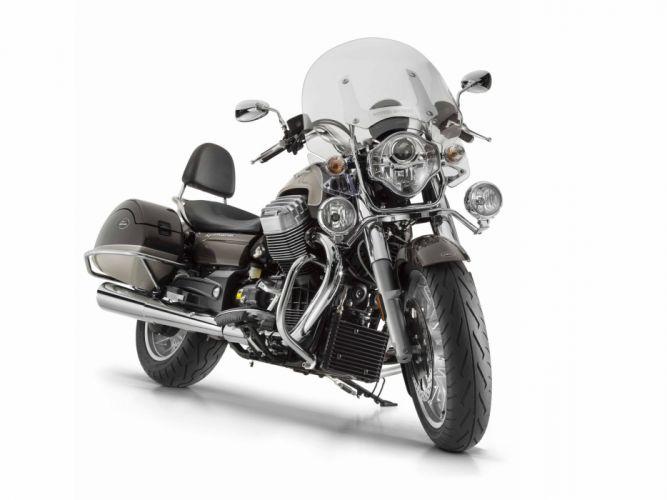 Moto Guzzi California 1400 Touring-SE motorcycles 2012 wallpaper