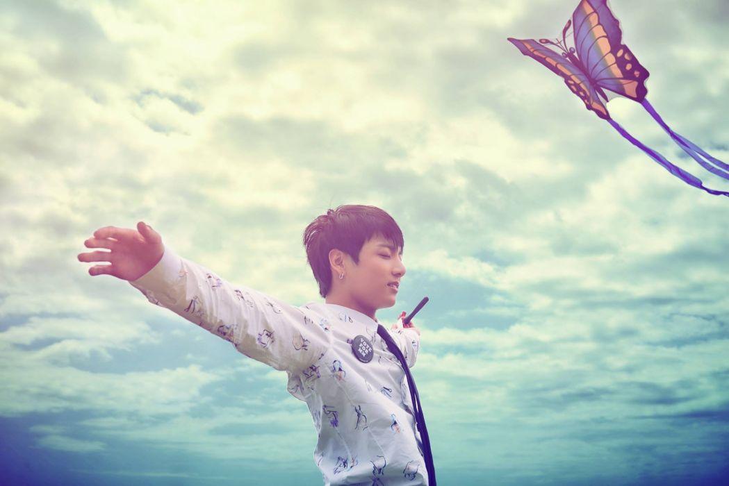 Boys Band Korean BTS Jungkook #boys #bts #jungkook #korean #kpop wallpaper