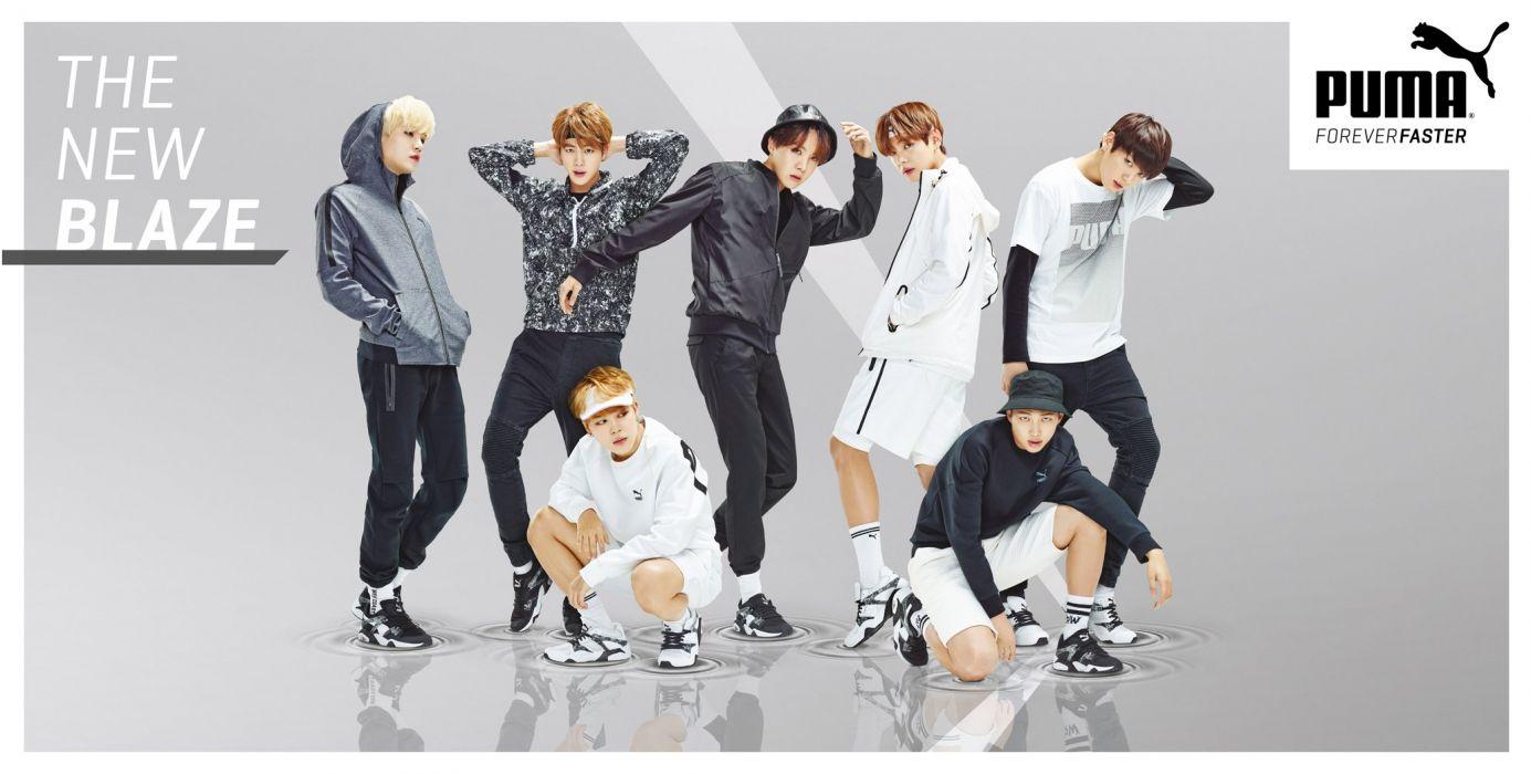 Boys Band Korean Bts All Member Boys Bts Korean Kpop