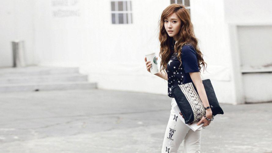 Girl Korean Jessica #girl #jessica #korean #kpop wallpaper