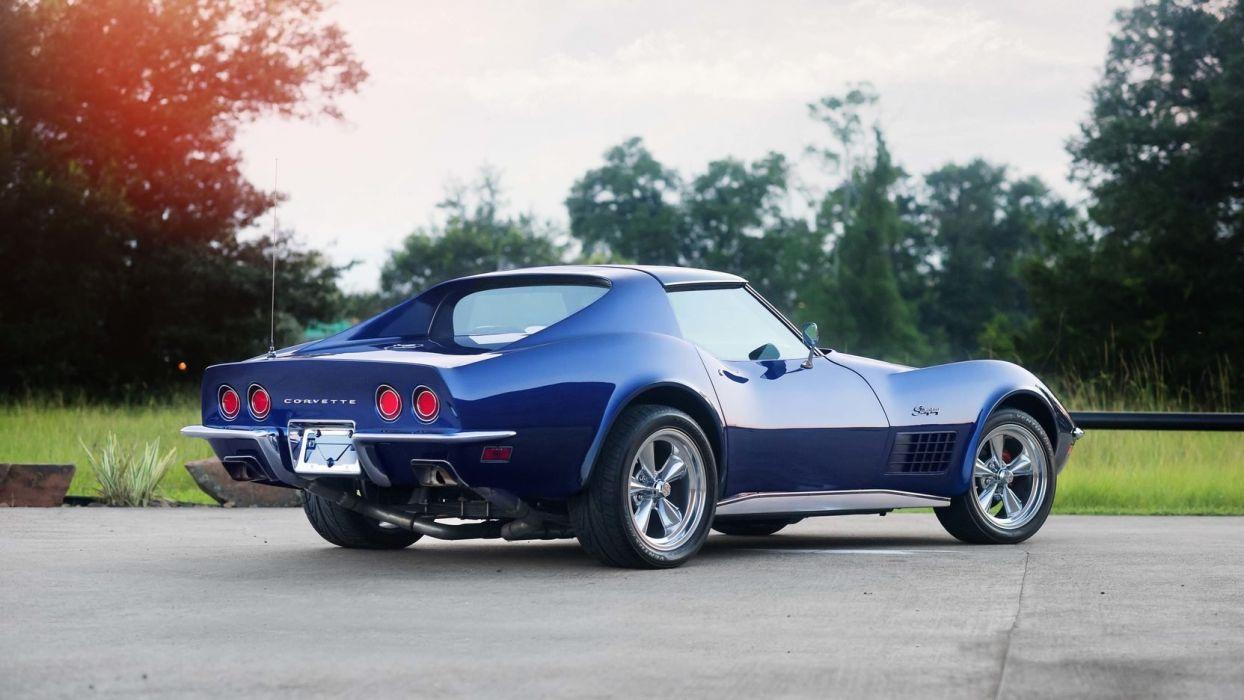 c3 corvette performance mods