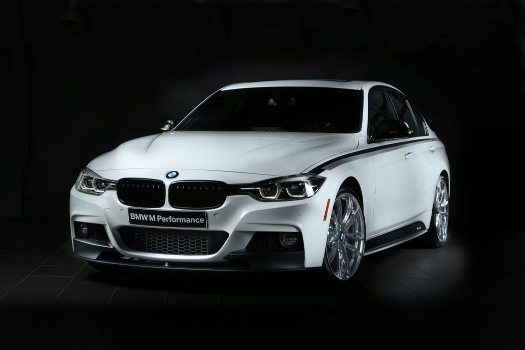 BMW M-Performance SEMA 2016 cars wallpaper