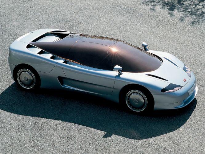 Bugatti ID 90 Concept 1990 wallpaper