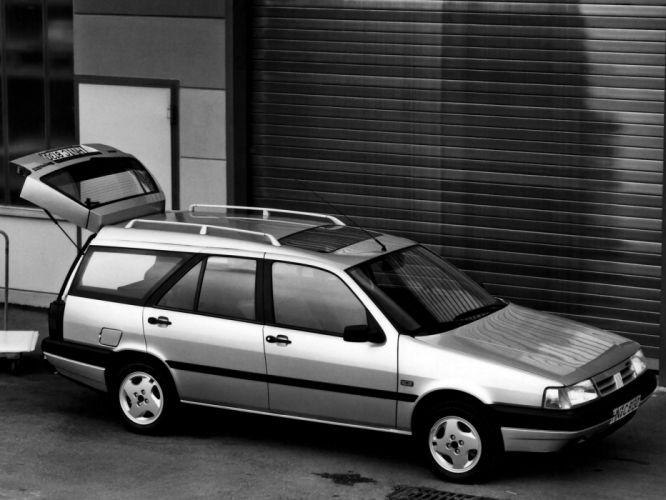 Fiat Tempra SW 1990 wallpaper