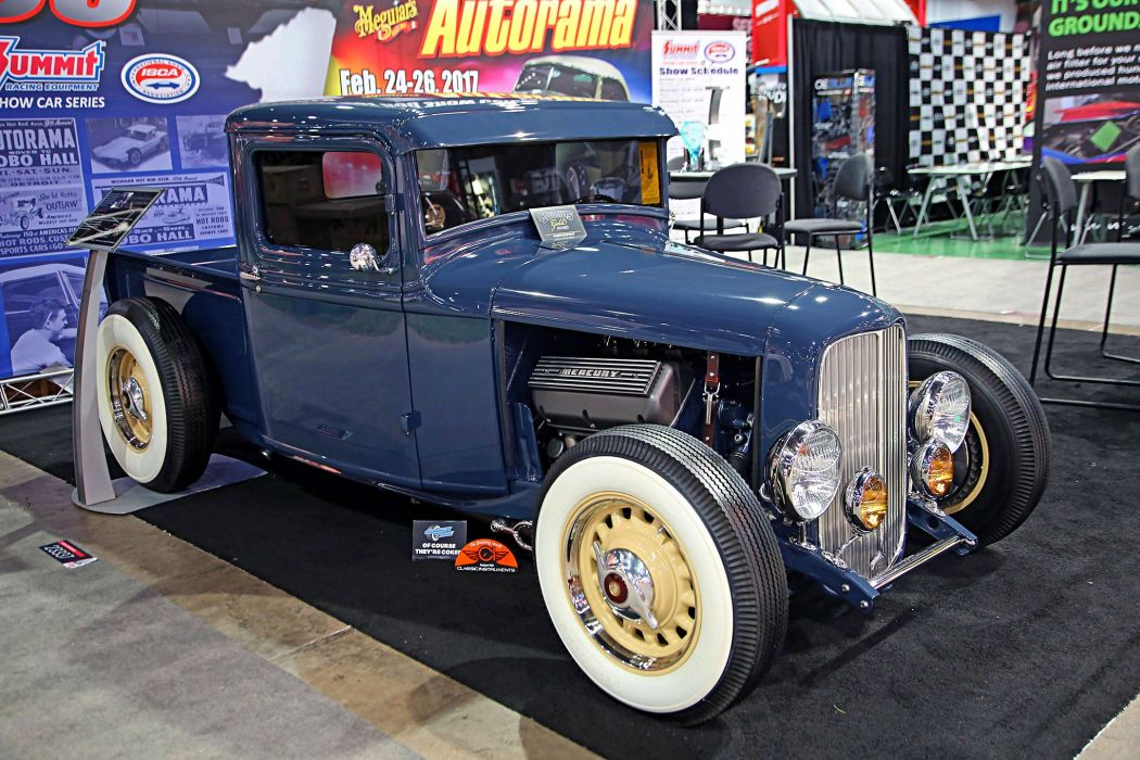 Sema Show 2016 cars modified wallpaper