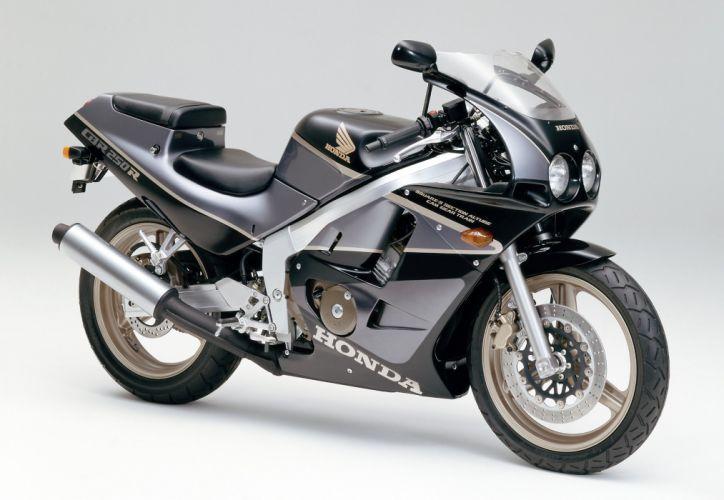 Honda CBR 250R motorcycles 1988 wallpaper