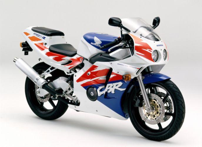 Honda CBR 250RR motorcycles 1990 wallpaper