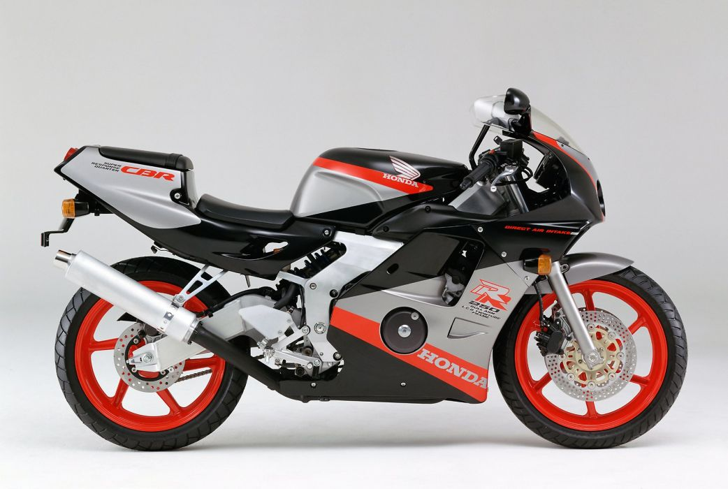 Honda CBR 250RR motorcycles 1990 wallpaper