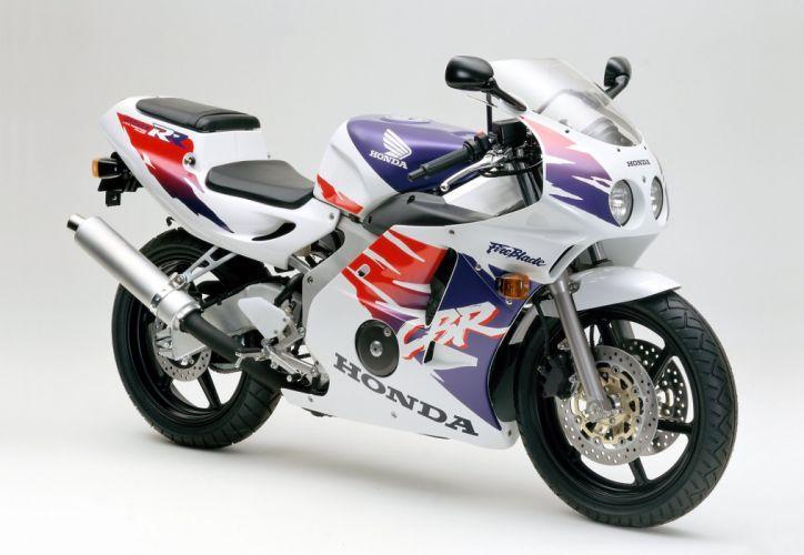 Honda CBR 250RR motorcycles 1993 wallpaper