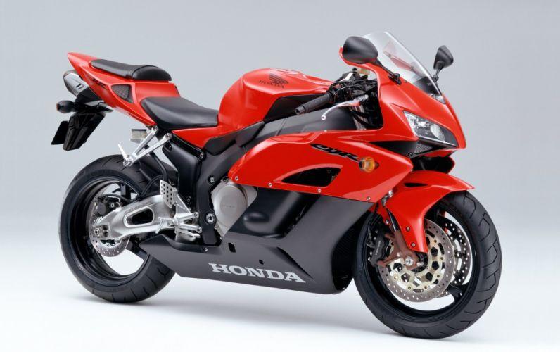 Honda CBR 1000RR motorcycles 2004 wallpaper