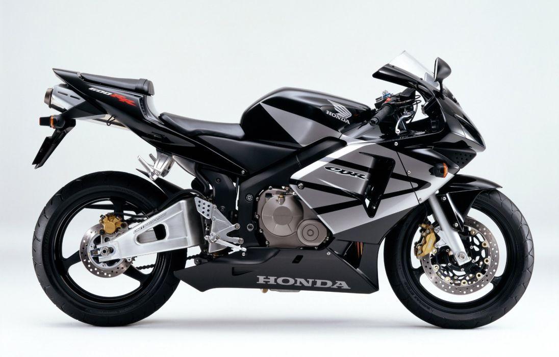 Honda CBR 600RR motorcycles 2003 wallpaper