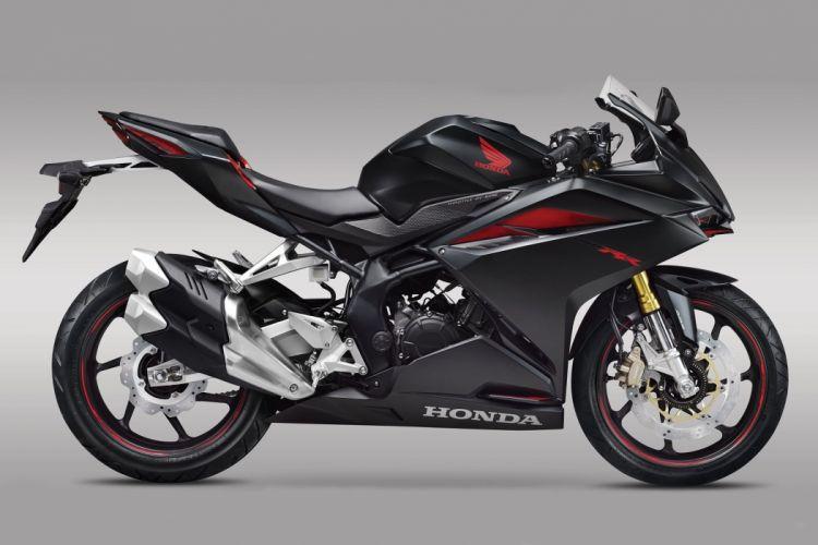 Honda CBR 250RR motorcycles 2017 wallpaper