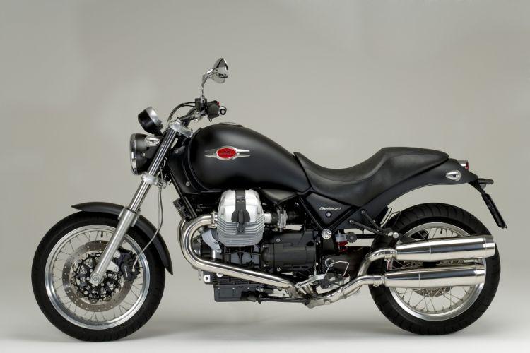 Moto Guzzi Bellagio motorcycles 2008 wallpaper