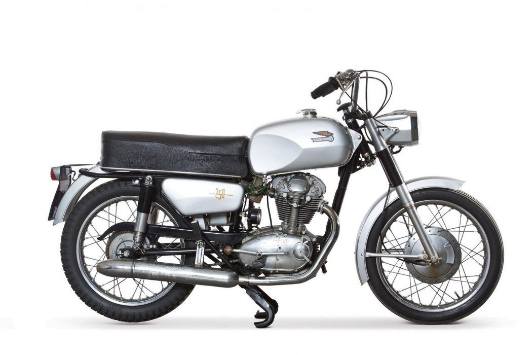 Ducati 250 monza motorcycles 1968 wallpaper