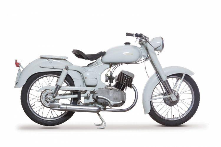 Ducati-98 motorcycles 1952 wallpaper