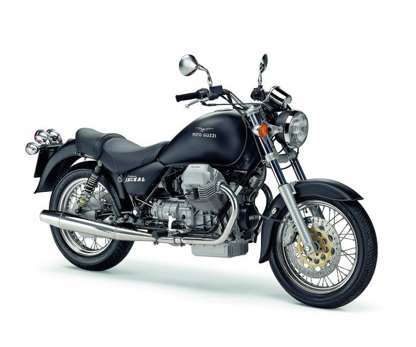 Moto Guzzi California Jakal motorcycles 1999 wallpaper