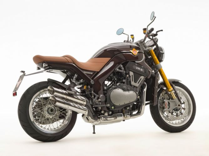 HOREX VR6 Classic motorcycles 2016 wallpaper