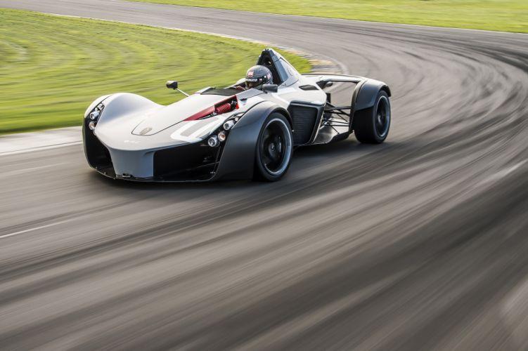 BAC Mono cars 2011 wallpaper