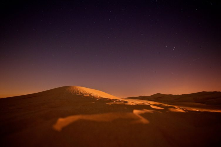 dark-desert-hills-940 wallpaper