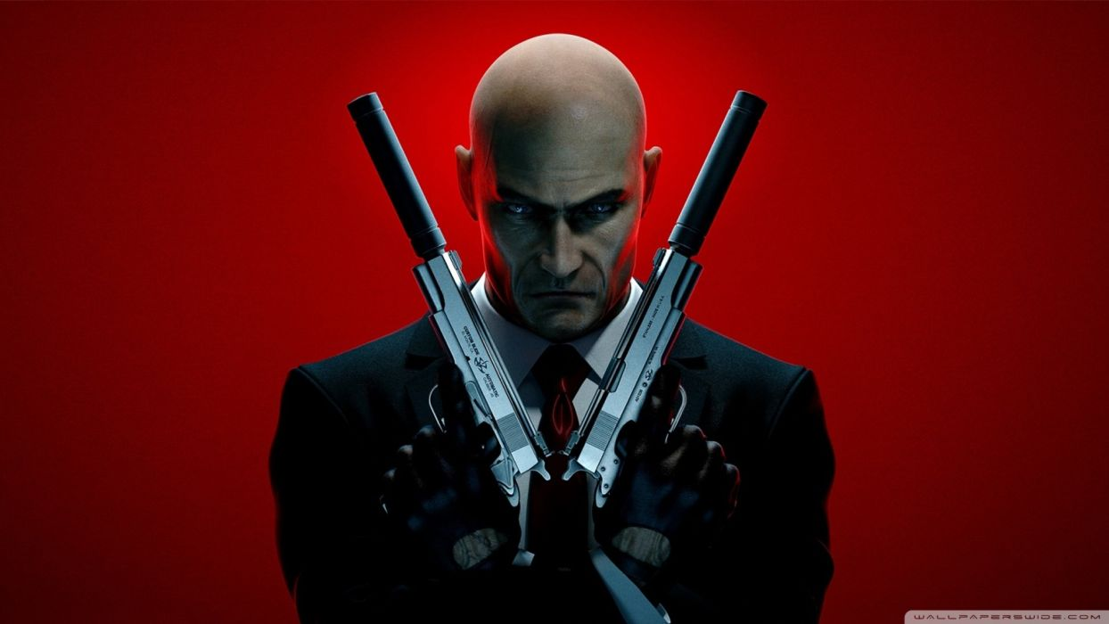 hitman absolution 5-wallpaper-1920x1080 wallpaper