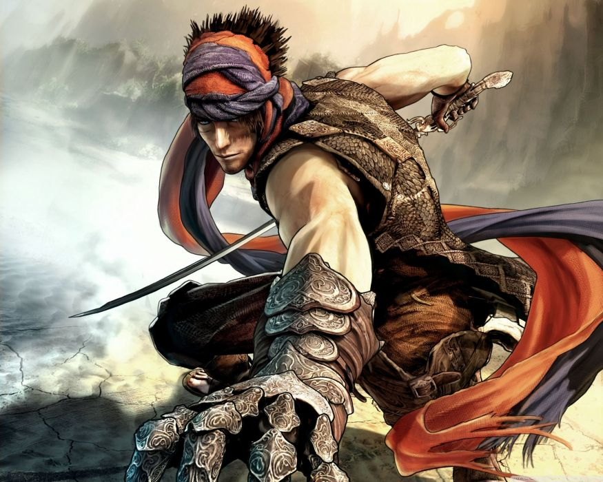 prince of persia prodigy video game-wallpaper-2560x2048 wallpaper