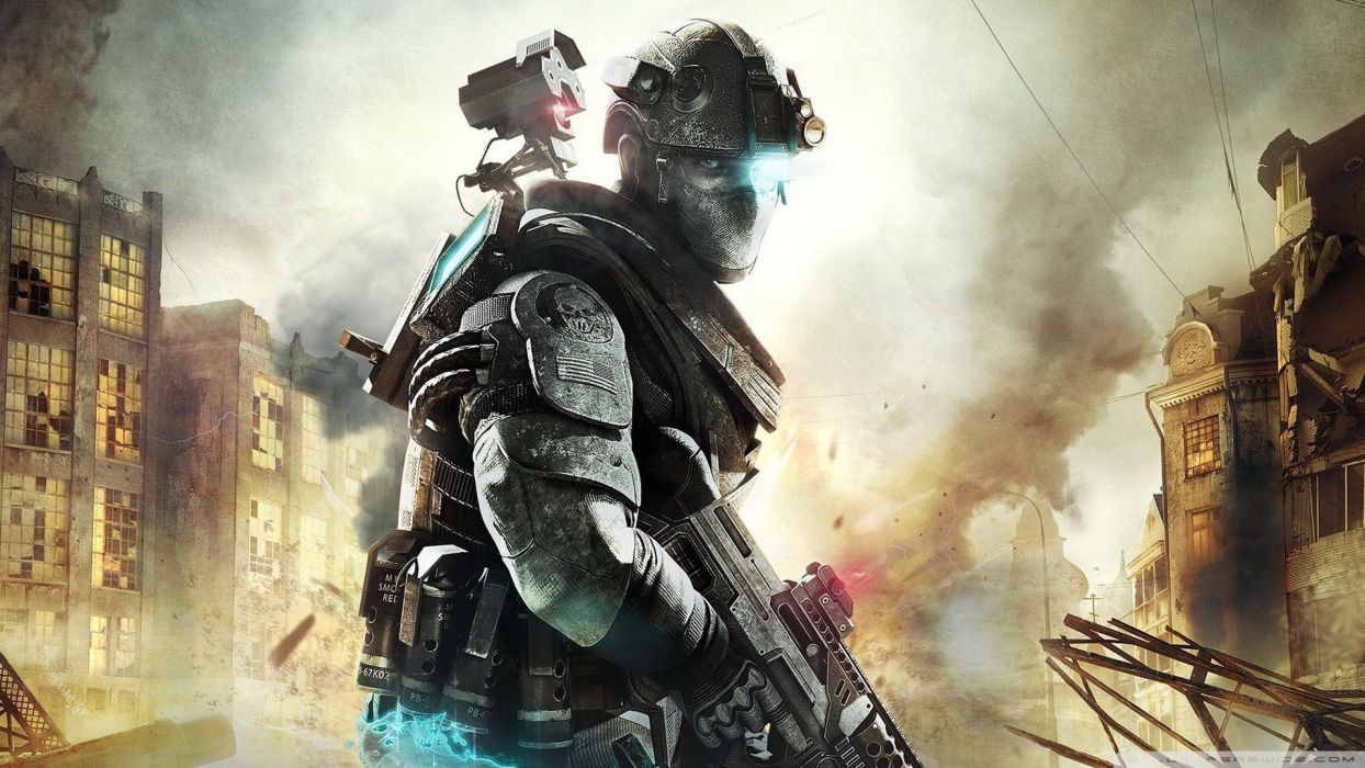 tom clancys ghost recon future soldier-wallpaper-1920x1080 wallpaper