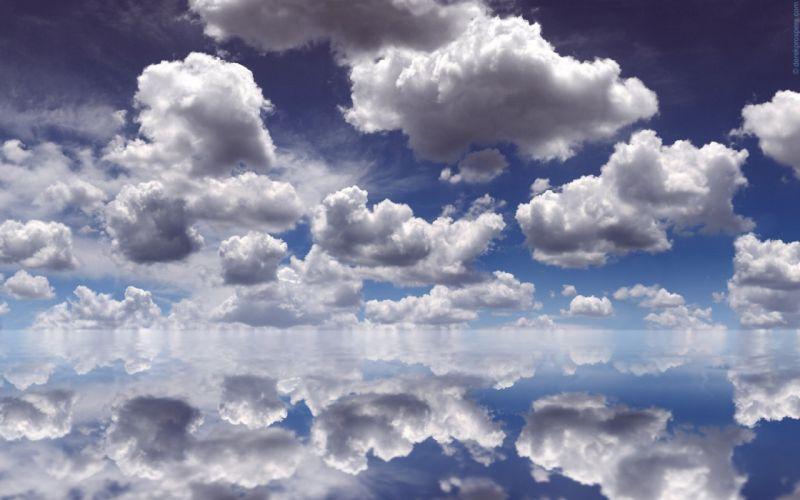 00873 cloudsoverwater 1680x1050 wallpaper