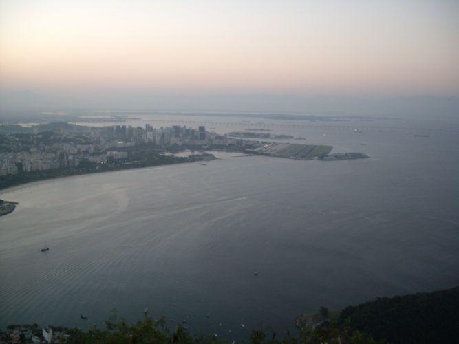 Rio de Janeiro 04 wallpaper