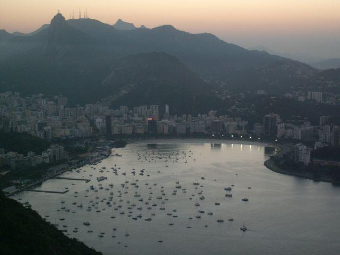 Rio de Janeiro 08 wallpaper