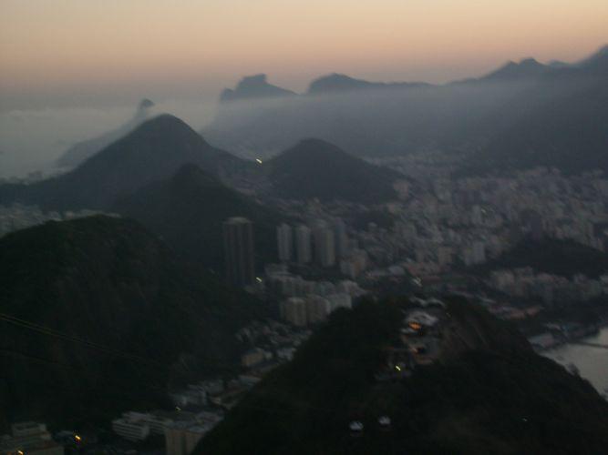 Rio de Janeiro 07 wallpaper