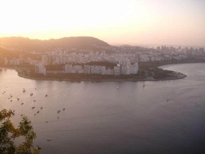 Rio de Janeiro 14 wallpaper