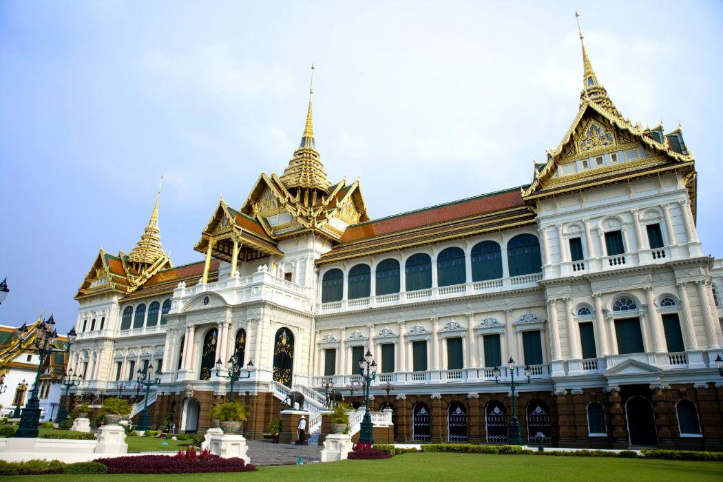 Royal-Palace-Thailand wallpaper