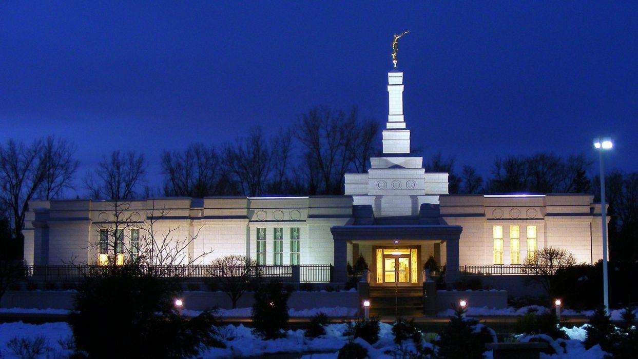 St Paul Minnesota Lds Temple 856106 Wallpaper