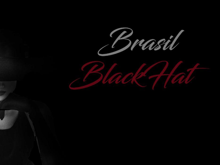 brasil blackhat hat girl woman seriously anonimity anonyous wallpaper