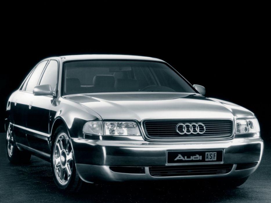 Audi ASF Concept 1993 wallpaper