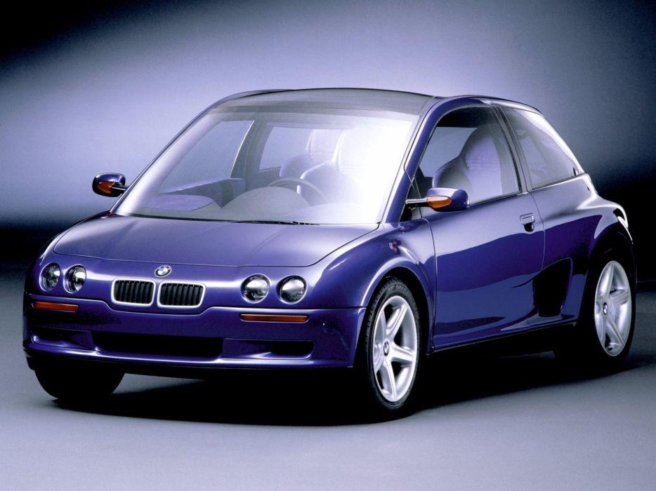 BMW Z13 Concept 1993 wallpaper
