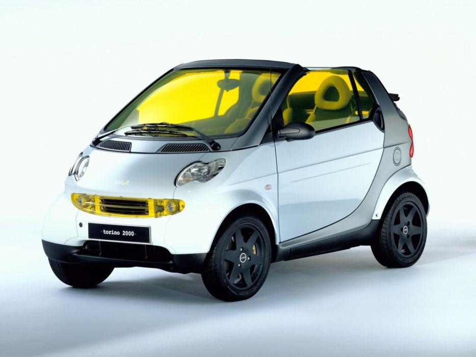 Smart Torino 2000 Concept 2000 wallpaper