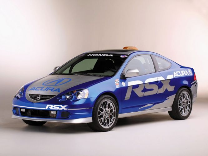 Acura RSX CART Pace Car 2001 wallpaper