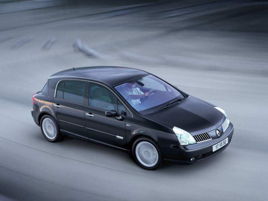 Renault Vel Satis 2001 Wallpaper 2048x1536 1034179 Wallpaperup