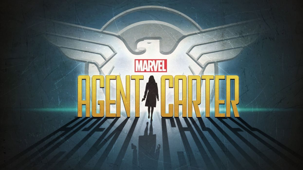 agent carter-3840x2160 wallpaper