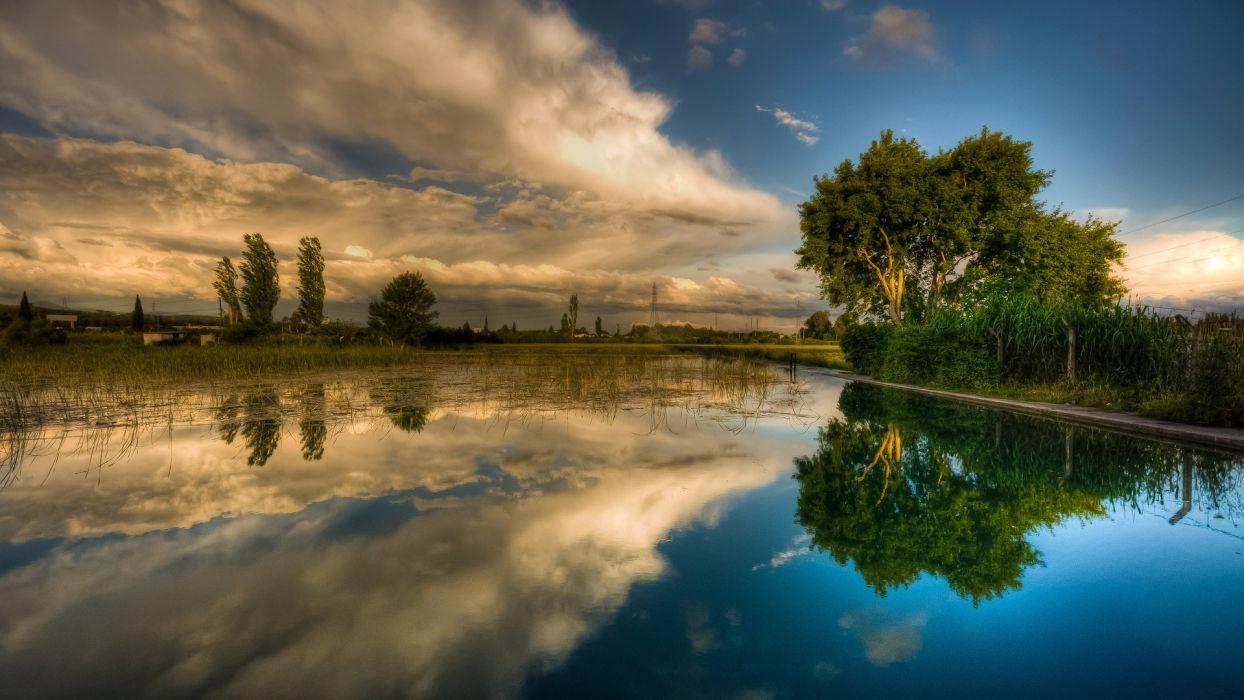 beauty-nature-reflections-wallpaper-cool-photos-wqhzk-high-resolution-cool-windows-1920x1080 wallpaper