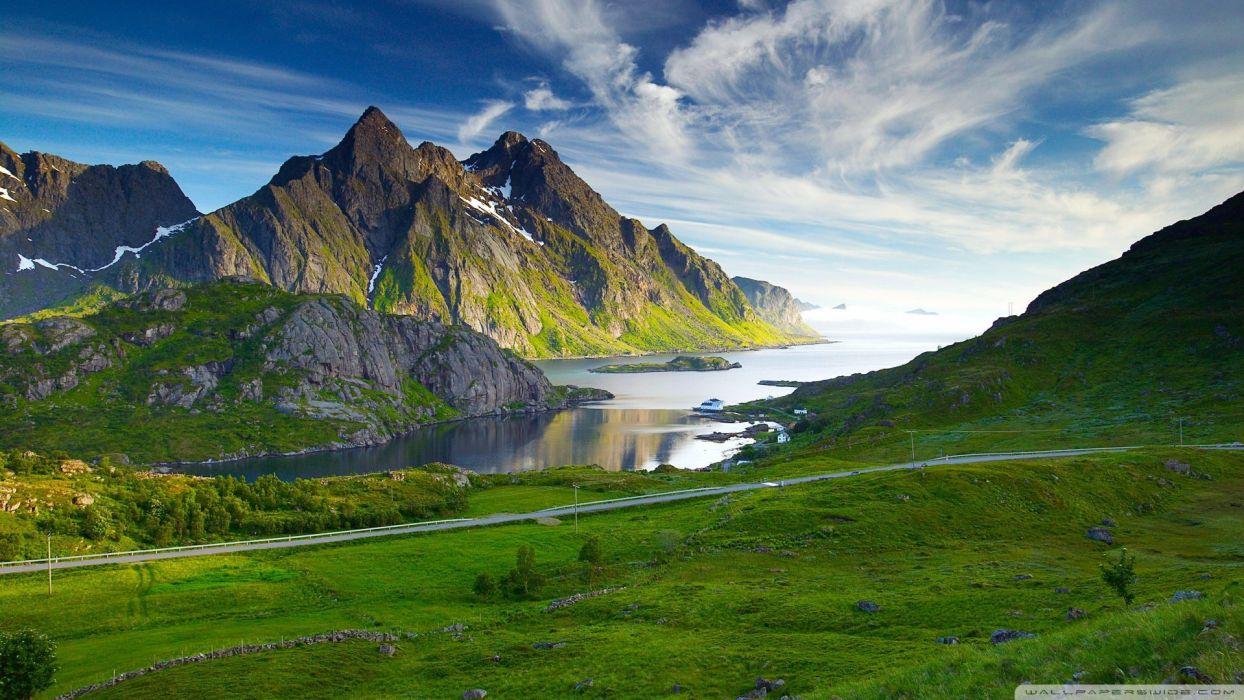 nordic landscape-wallpaper-1920x1080 wallpaper | 1920x1080 | 1035318