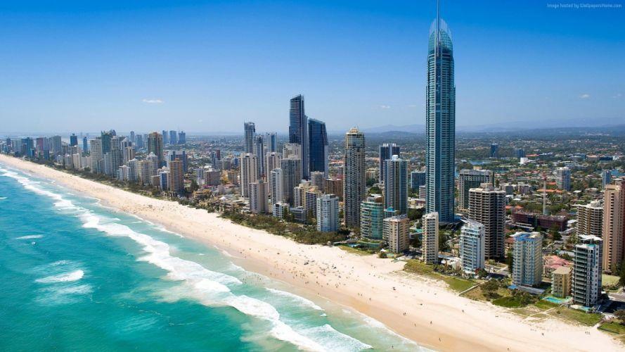 queensland-1920x1080-australia-pacific-ocean-shore-best-beaches-in-5415 wallpaper