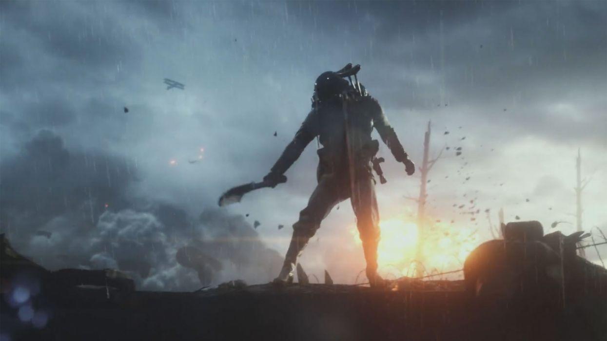 Battlefield-1-4K-WAllpaper (1) wallpaper