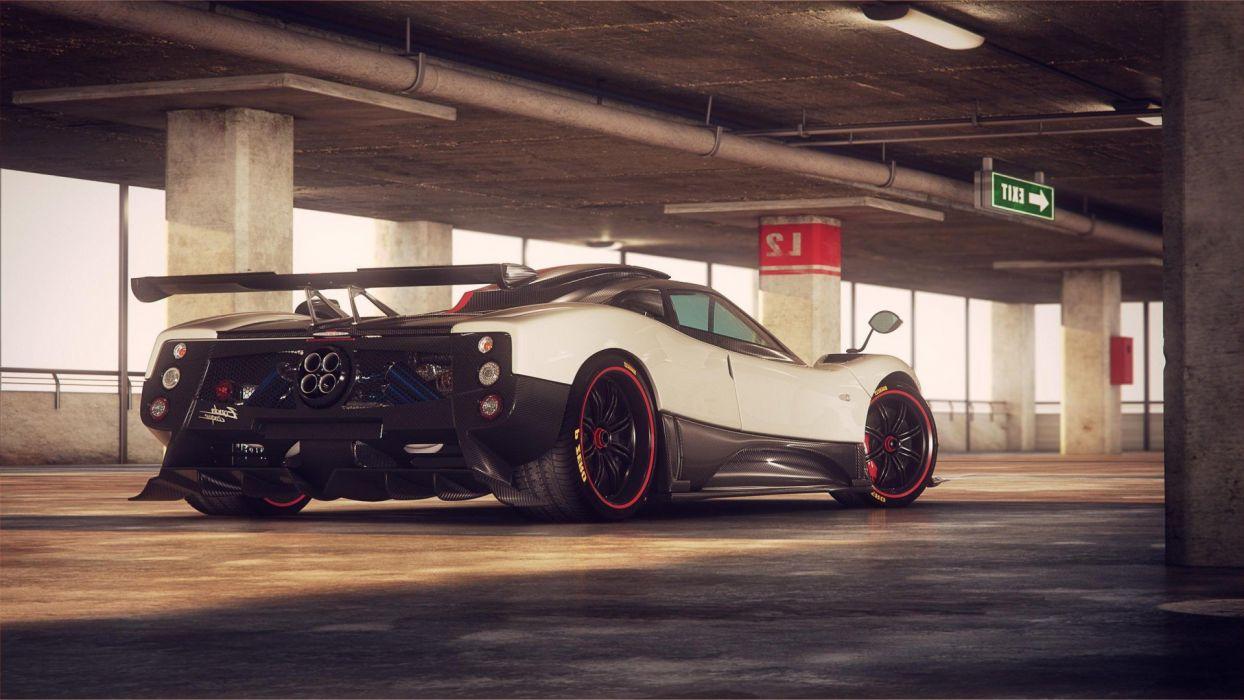 Cars (47) wallpaper